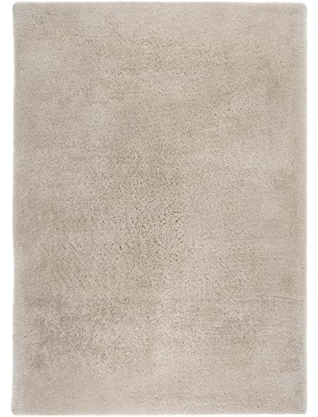 ANDIAMO Teppich »Posada«, BxL: 160 x 230 cm, beige