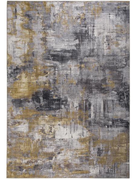 ANDIAMO Teppich »Prima«, BxL: 120 x 170 cm, braun