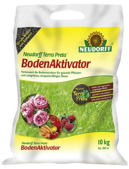 NEUDORFF Terra Preta Bodenaktivator 10 kg