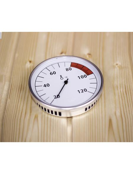 KARIBU Thermometer, , geeignet für: Karibu Saunen