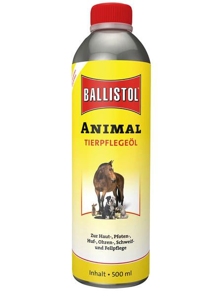 BALLISTOL Tierpflegeöl, Ballistol Animal, 0,5 l