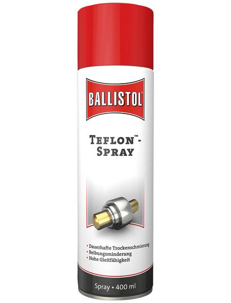 BALLISTOL Trockenschiermittel