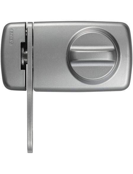 ABUS Tür-Zusatzschloss, LxBxH: 47 x 102 x 75 mm, Kunststoff   Metall, Kunststoff   Metall