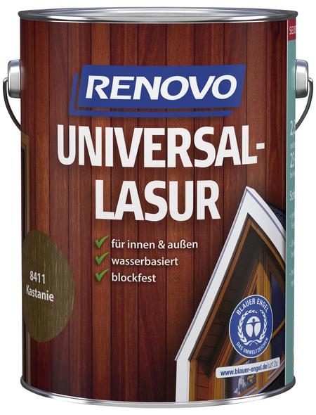 RENOVO Universallasur Lasierend
