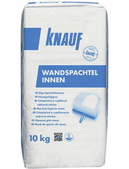 Knauf Wandspachtel, 10 kg