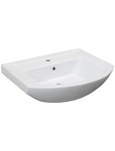 FACKELMANN Waschbecken Breite: 90 cm