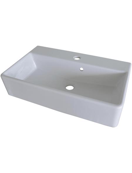 FACKELMANN Waschbecken »Ix!«, Breite: 60 cm