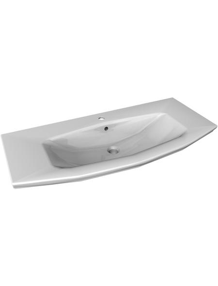 FACKELMANN Waschbecken »Lino«, Breite: 90 cm