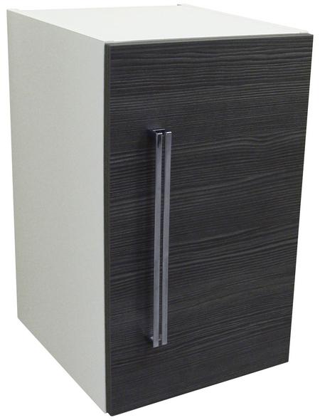 FACKELMANN Waschbeckenunterschrank »Lugano«, B x H x T: 35 x 57,5 x 39,5 cm Anschlagrichtung: rechts