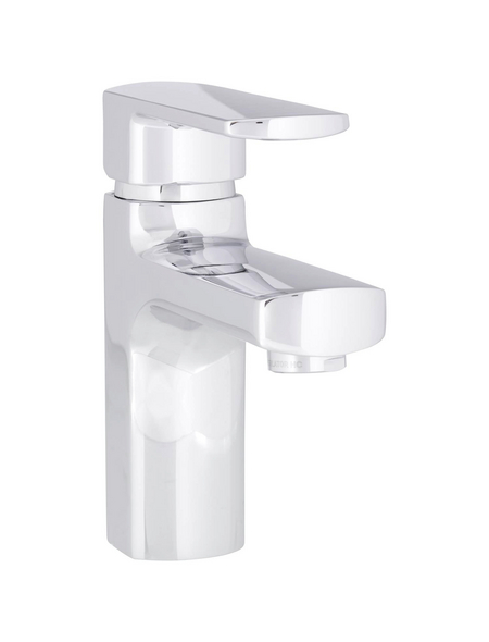 aquaSu® Waschtischarmatur »LORETO«, Eckig