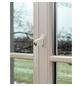 ABUS Abschließbarer Fenstergriff FG210 Stahl/Kunststoff weiß-Thumbnail