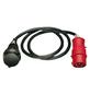Adapter-Leitung, , Kabellänge: 1,5 m-Thumbnail