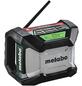 Akku-Baustellenradio, 18 V, Frequenzbereich 522-1620 MHz-Thumbnail