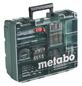 METABO Akku-Bohrschrauber-Set »Set BS 14.4«, 14,4 V, inkl. 2 Akkus-Thumbnail