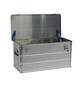 ALUTEC Aluminiumbox »CLASSIC«, BxHxL: 38,5 x 37,5 x 77,5 cm, Metall-Thumbnail