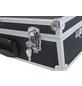 ALUTEC Aluminiumrahmenkoffer »61200«, BxHxL: 36 x 16,5 x 46 cm, Kunststoff-Thumbnail