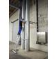 KRAUSE Anlegeleiter »STABILO«, 12 Sprossen, Aluminium-Thumbnail