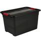 KEEEPER Aufbewahrungsbox »Solido«, BxHxL: 39,5 x 34 x 59,5 cm, Kunststoff-Thumbnail