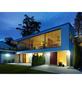 STEINEL Außenstrahler »XLED Home curved«, 10,5 W, inkl. Bewegungsmelder, IP44, kaltweiß-Thumbnail