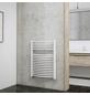SCHULTE Badheizkörper »Olympia«, B x H: 60 x 77,5 cm, 538 W, alpinweiß-Thumbnail