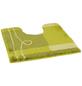 KLEINE WOLKE Badteppich »Tivoli«, LxBxH: 50x50x2 cm-Thumbnail