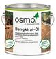 OSMO Bangkiraiöl dunkel seidenmatt 2,5 l-Thumbnail