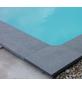 KWAD Beckenrandsteine, Set, geeignet für: Rechteckpool, 700x350 cm-Thumbnail