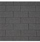 RENOVO Bitumendachschindeln, rechteckig, Rechteckig, Schwarz, 2 m², 80 x 33,6 cm-Thumbnail