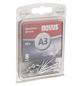 NOVUS Blindniete, A3, Aluminium, Ø 3 x 8 mm, 30 St.-Thumbnail
