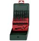 METABO Bohrer-Kassette, , Ø 1 - 10 x 0,5 mm, 19-teilig-Thumbnail