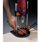 KWB Bohrständer, mit V-Nut für Rundmaterialien-Thumbnail