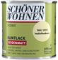 SCHÖNER WOHNEN FARBE Buntlack »DurAcryl seidenmatt«, hellelfenbein , seidenmatt-Thumbnail