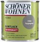 Schöner Wohnen Buntlack »Home«, taupe , seidenmatt-Thumbnail