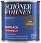 Schöner Wohnen Buntlack »Protect«, erdbraun , seidenmatt-Thumbnail