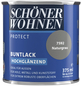 Schöner Wohnen Buntlack »Protect«, naturgrau , hochglänzend-Thumbnail