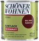 Schöner Wohnen Buntlack, rubinrot , seidenmatt-Thumbnail