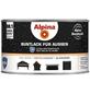 alpina Buntlack, schwarz , glänzend-Thumbnail