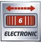 EINHELL Deckenschleifer »TC-DW 225«, 600 W, inkl. Zubehör-Thumbnail