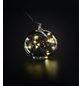 Krinner Deko-Lichtkugel »Lumix Light Ball«, rund, Höhe: 11,5 cm, Batteriebetrieb-Thumbnail