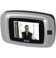 ABUS Digitaler Türspion »DTS2814 CL SB«, Kunststoff, silberfarben-Thumbnail