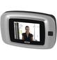ABUS Digitaler Türspion, dts2814 REC, 2,8 Zoll, mit Aufnahmefunktion, 0,3 Megapixel-Thumbnail