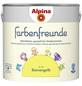 alpina Dispersionsfarbe »Farbenfreunde«, Bienengelb, matt-Thumbnail