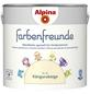 alpina Dispersionsfarbe »Farbenfreunde«, Kängurubeige, matt-Thumbnail