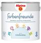alpina Dispersionsfarbe »Farbenfreunde«, Libellenblau, matt-Thumbnail