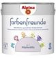 alpina Dispersionsfarbe »Farbenfreunde«, Nilpferdlila, matt-Thumbnail
