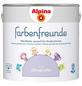 alpina Dispersionsfarbe »Farbenfreunde«, Oktopuslila, matt-Thumbnail