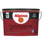 alpina Dispersionsfarbe »Farbrezepte«, Flammendes Herz, matt-Thumbnail