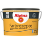 alpina Dispersionsfarbe »Farbrezepte«, Happy Weekend, matt-Thumbnail