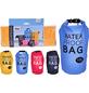 Koopmann Drybag »Waterproofbag«, Kunststoff, 10 l, wasserdicht, zufällige Farbauswahl-Thumbnail