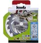 KWB Dünnschnitt-Kreissägeblatt, 130 mm, Kreissägeblatt, 130x16mm Z18-Thumbnail